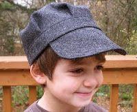 Patrones gratis de sombreros