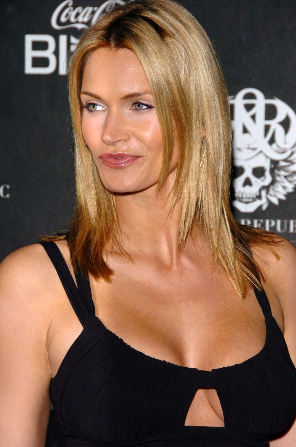 natasha henstridge getty images