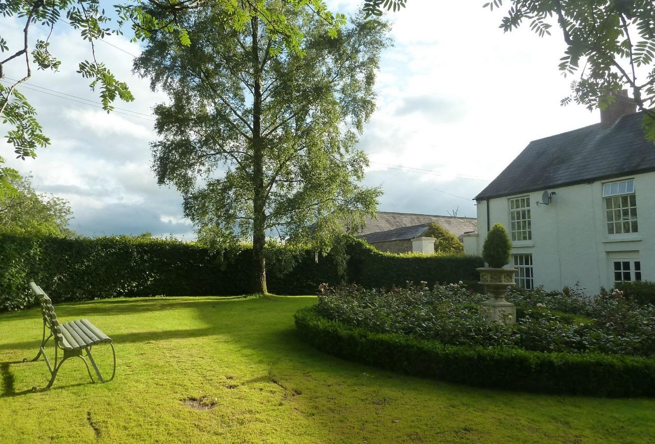 Fortwilliam Country House, Hillsborough, County Down