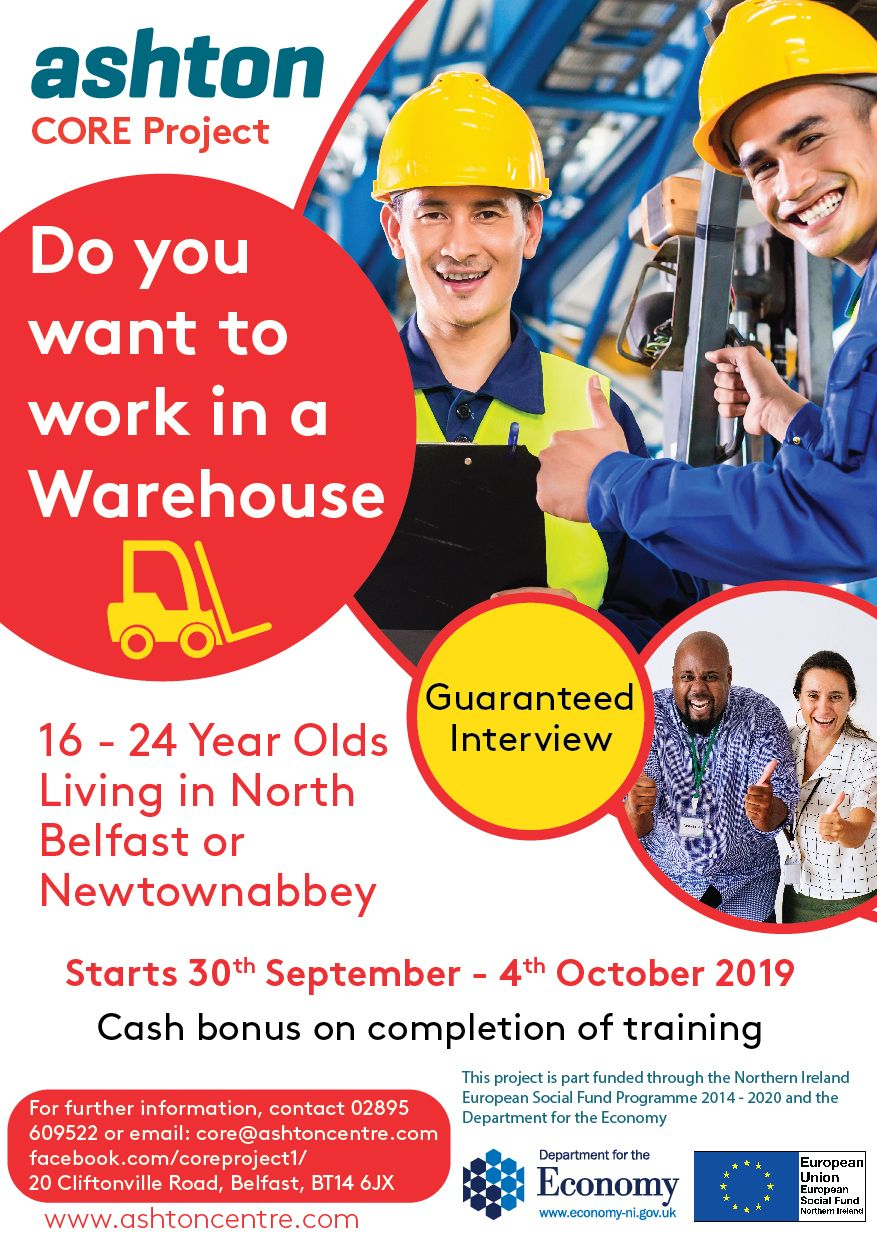 Warehouse Job Academy Warehouse Jobs Job How To Find Out