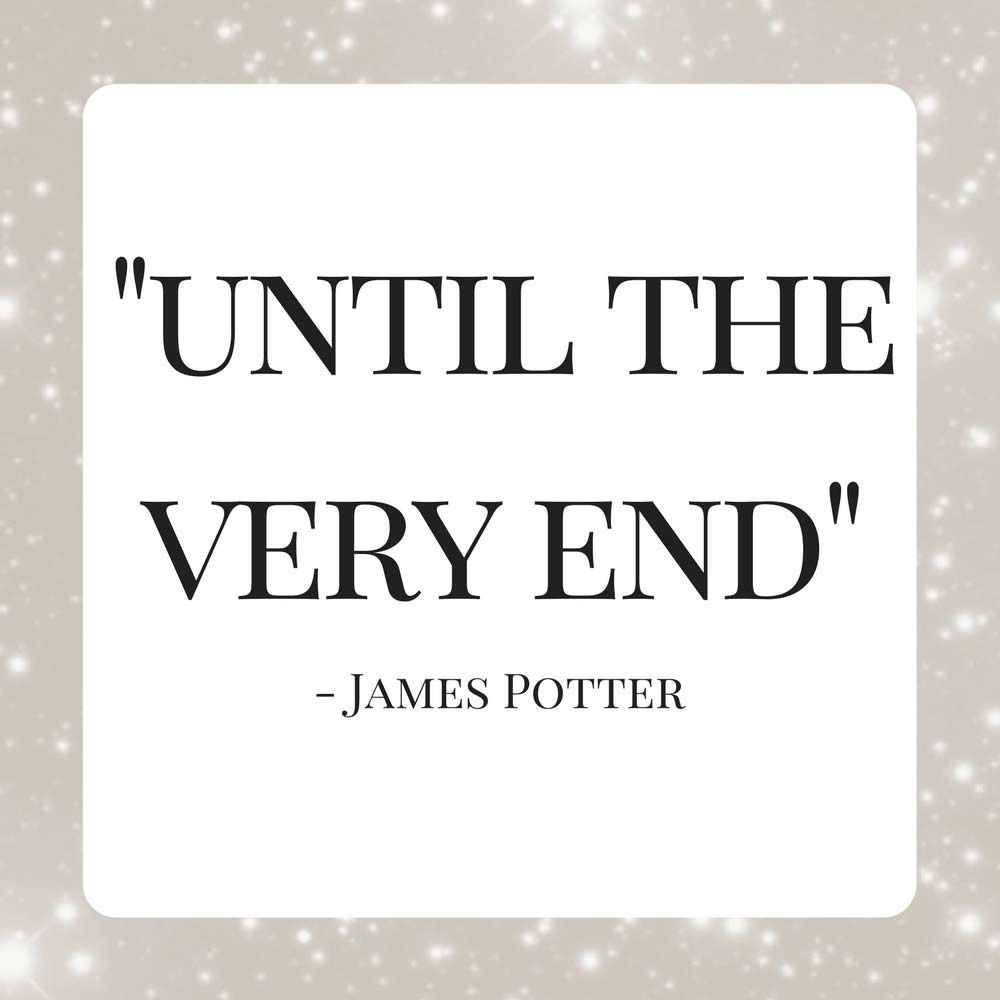 11 Harry Potter Love Quotes That Make Magical Wedding ...