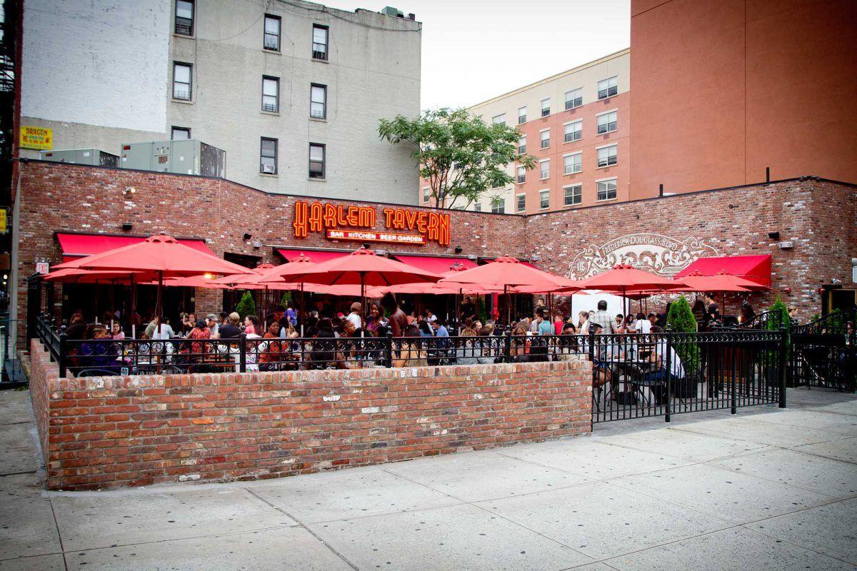 Harlem S Best Restaurant Harlem Tavern Nyc Nyc Bars Nyc Living Nyc