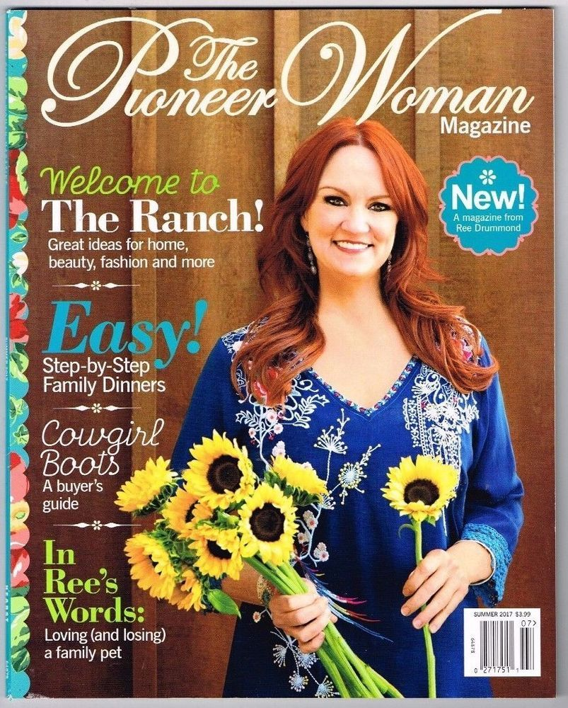 Fullsize Of Pioneer Woman Magazine