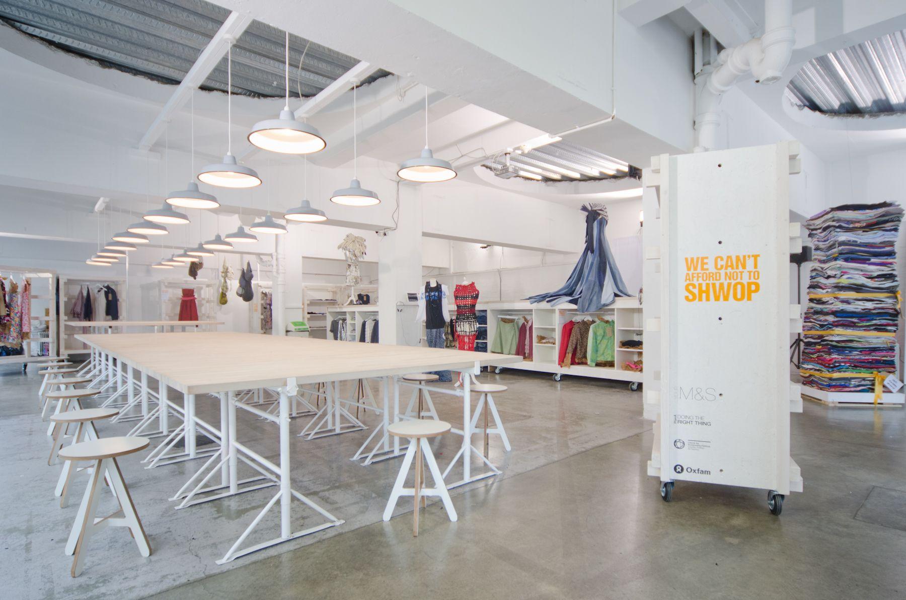 Architecture Design Workshop fashion workshop - google keresés | working spaces | pinterest