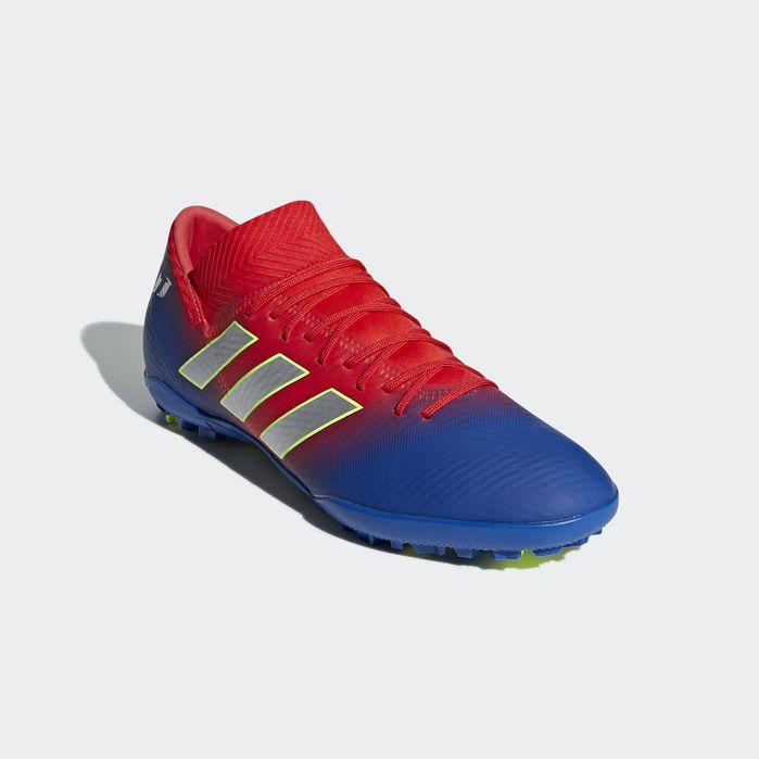 5880ee3b7e Nemeziz Messi Tango 18.3 Turf Shoes   Products   Turf shoes, Shoes ...