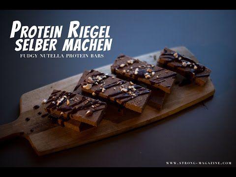 Protein Riegel Selber Machen Top 10 Rezepte Sporternährung