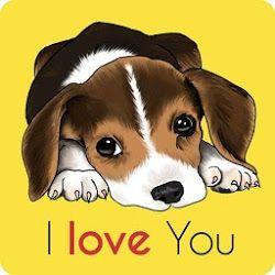 Cute Beagles Wallpaper 1.1 APK