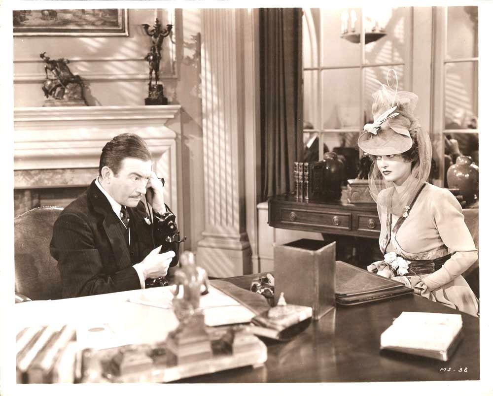 Image result for Mr. Skeffington 1944 Claude Rains