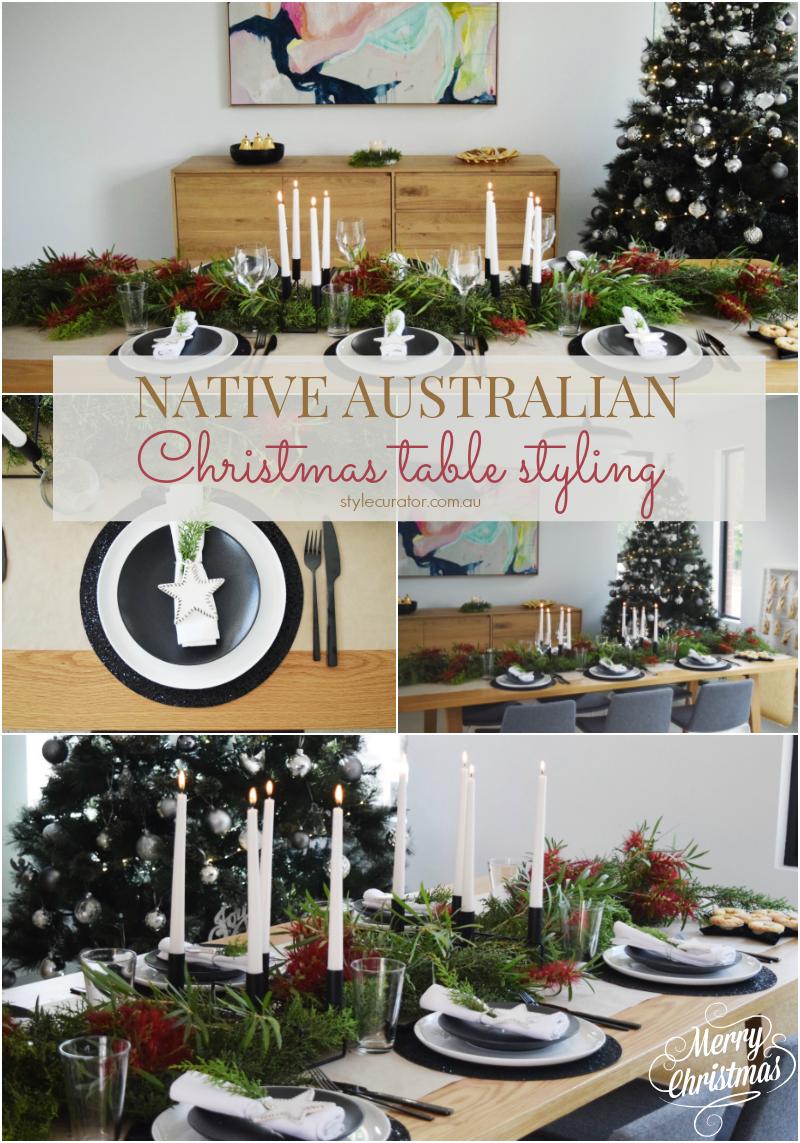 Christmas Table Decorations Centerpieces Australia Valoblogi Com