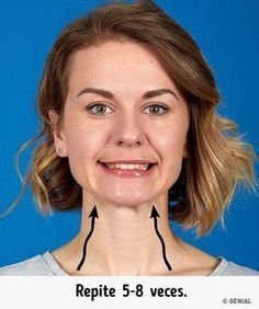 Presión sinusal en la mandíbula y las orejas
