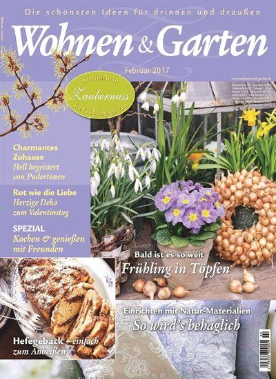 🌼 Bald Ist Es So Weit: #Frühling In Töpfen 🌼 #Topfblumen #Blumen #Balkon  Jetzt In Wohnen Und Garten: | Frühling Am Kiosk | Pinterest | Garten