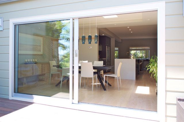 Exterior sliding doors for Exterior wood sliding doors