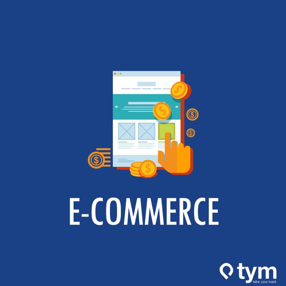 e-commerce website design and development