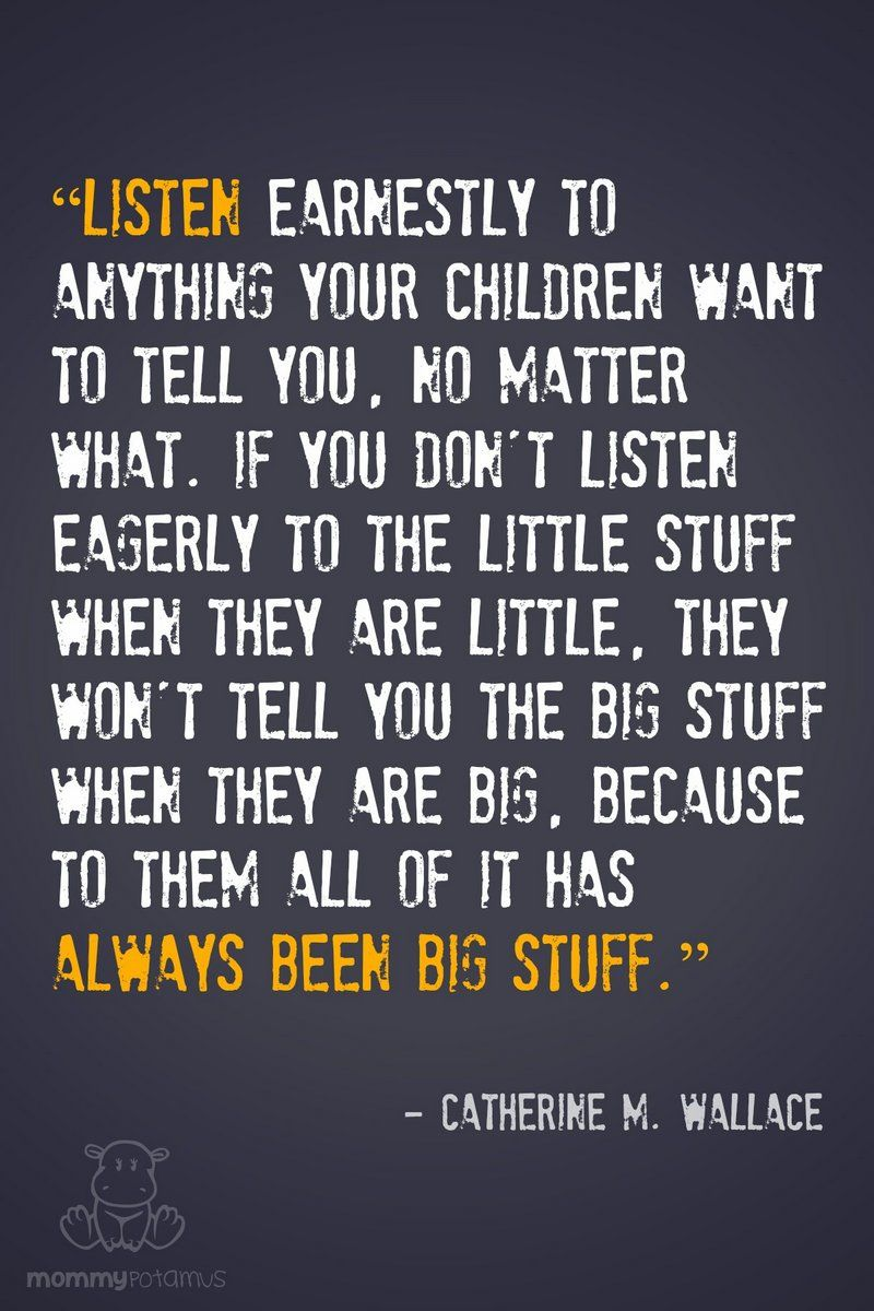Parenting Quotes I Love