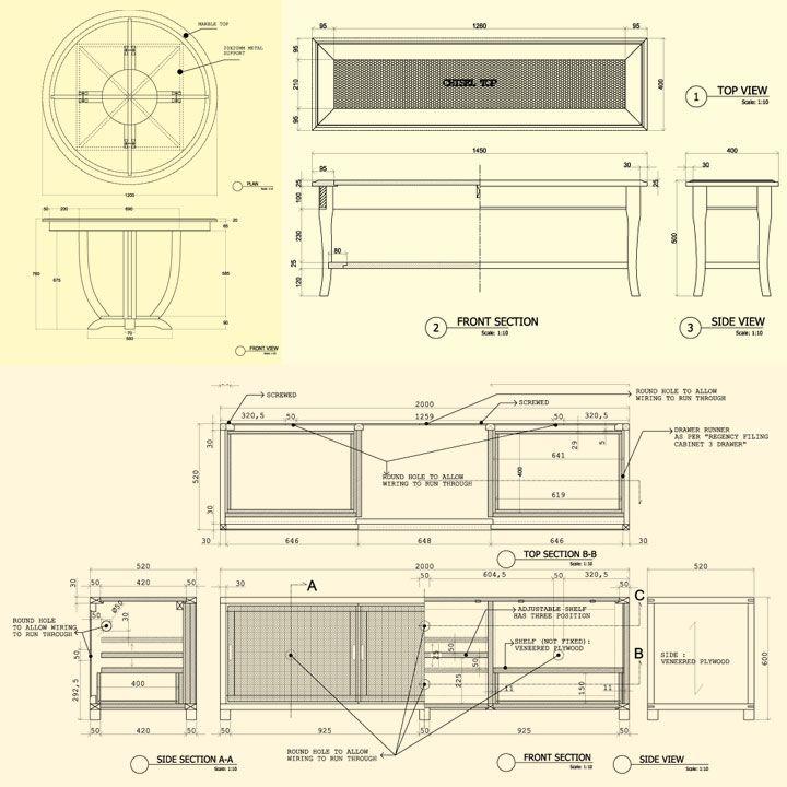 Furniture Drawing Pesquisa Google Chertezhi Furniture