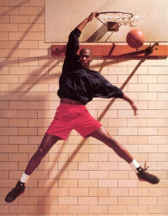 dea075e8069 Rare photos of Michael Jordan (42 photos)   Celebrities   Michael ...