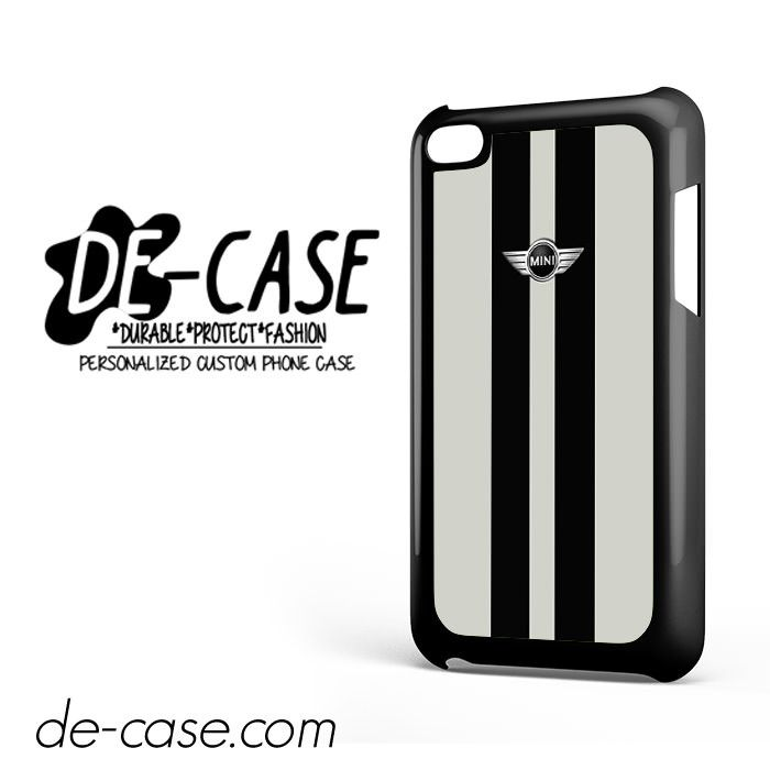 Mini Cooper Classic For Ipod 4 Ipod Touch 4 Case Phone Case Gift Present YO