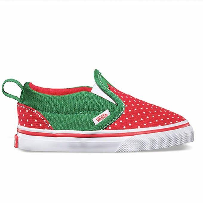 vans fraise