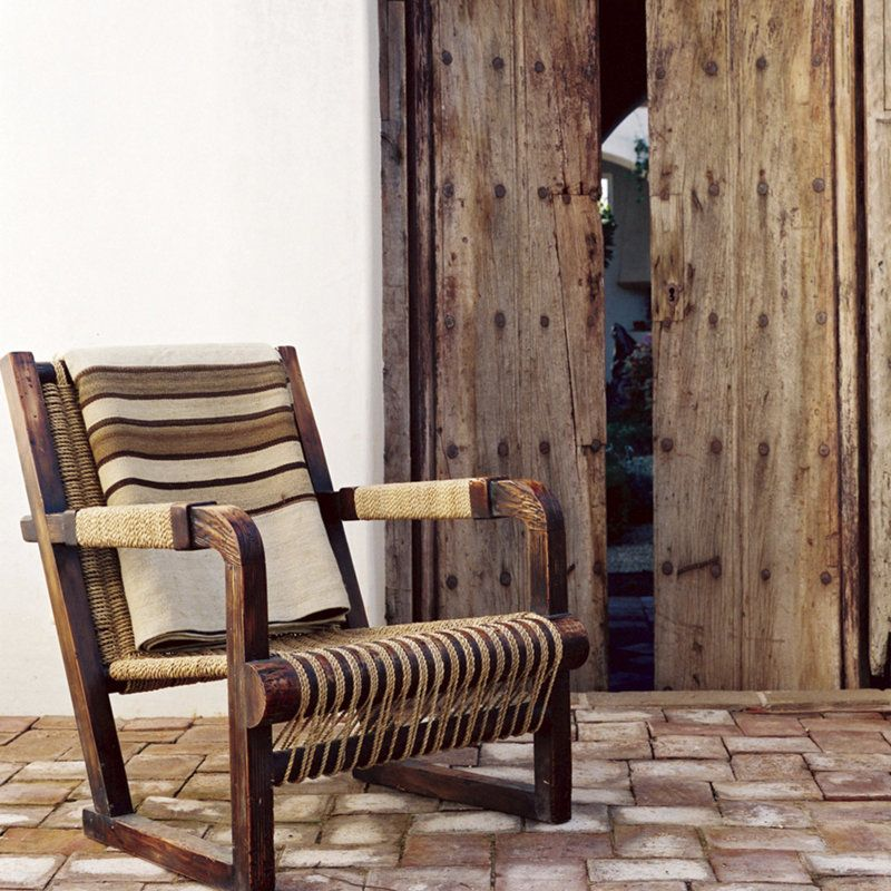 Joshua Tree Lounge Chair   Chairs / Ottomans   Furniture   Products   Ralph  Lauren Home