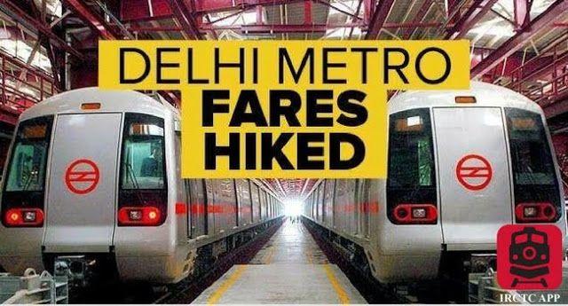2 Million Railyatri Use The Delhimetro Everyday So Delhi Metro