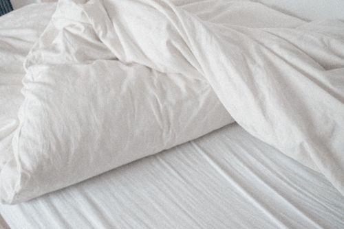 sheets so quiet