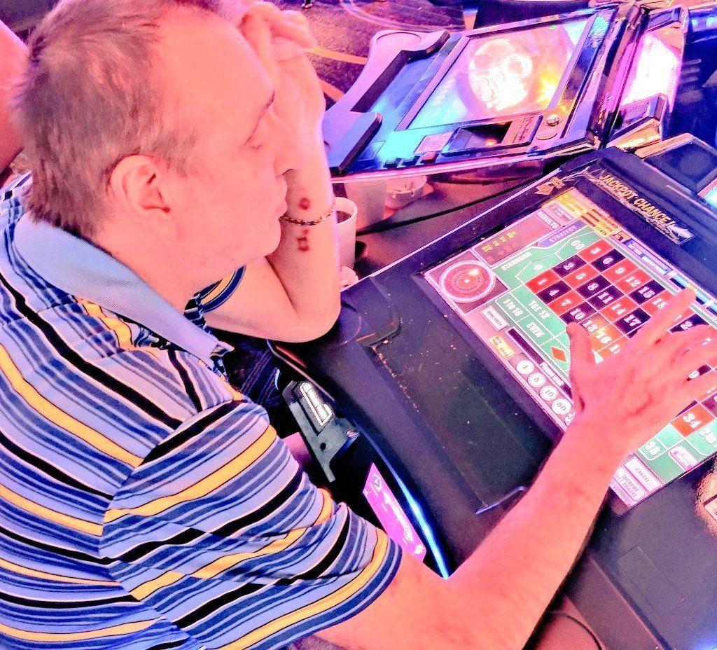 Winstar world casino and resort usa