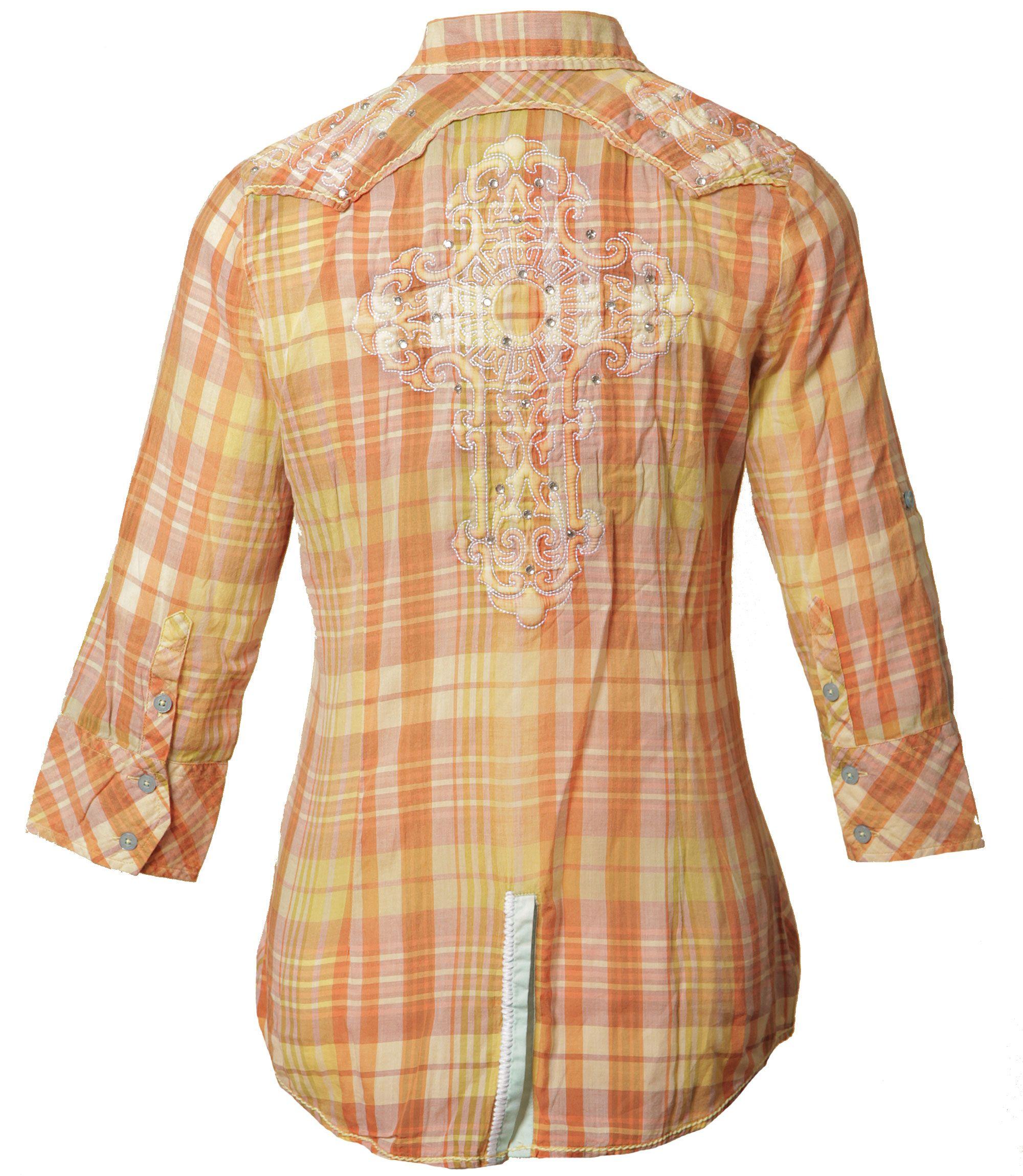 Providence mrs orange wovens roar clothing cortneyus new look