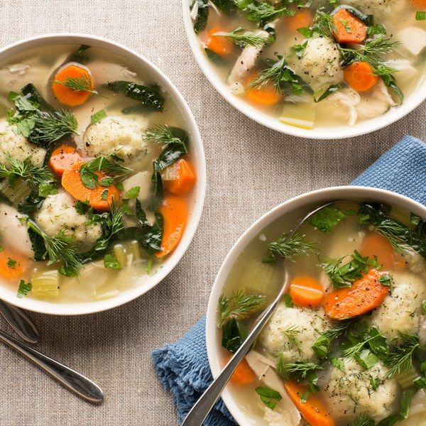 Green Chicken Soup With Dill Matzo Balls Recipe Chicken Soup Recipes Chicken Soup Soup