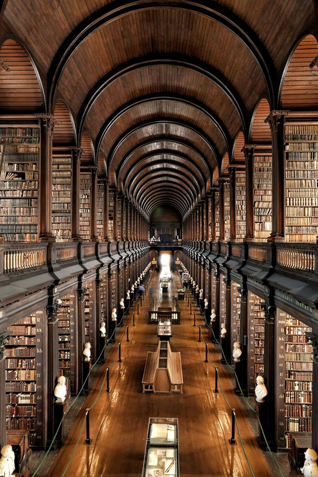 15 Super Unique Libraries Around The World Pics Beautiful Places