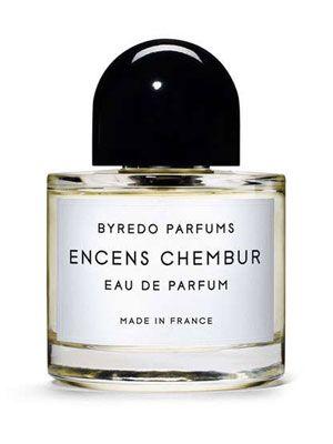 Encens Chembur Perfume by Byredo Parfums @ Galaxy Perfume Fragrance