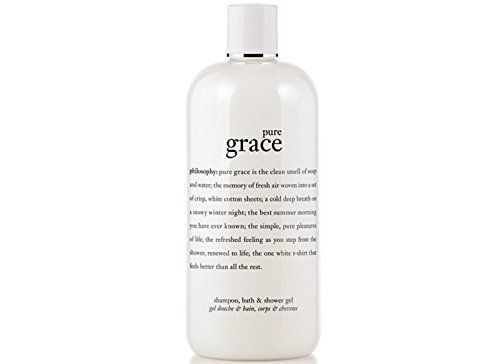 Philosophy Pure Grace 3 In 1 Shampoo Shower Gel And Bubble Bath 16 Oz Check Out The Image By Visiting The Link Pure Products Shower Gel Fragrance Spray