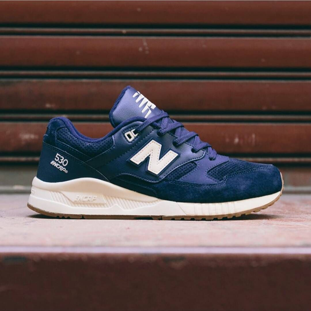 new balance 530 instagram