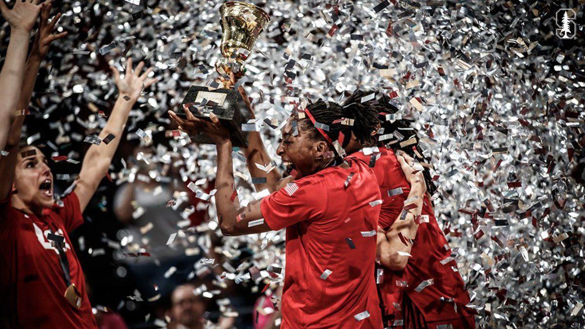 Nneka Ogwumike And Team Usa Win The Fiba Women S Basketball World Cup 2018 Team Usa Basketball Indiana Basketball Team Usa