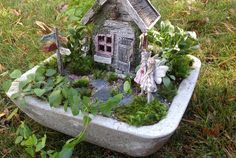 High Quality Fairy Gardening   Miniature Gardens   My Fairy Gardens Pictures