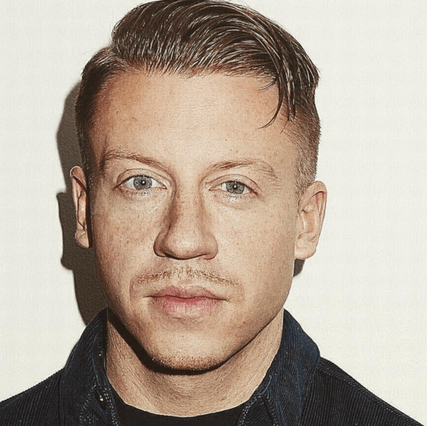 36+ Macklemore haircut style information