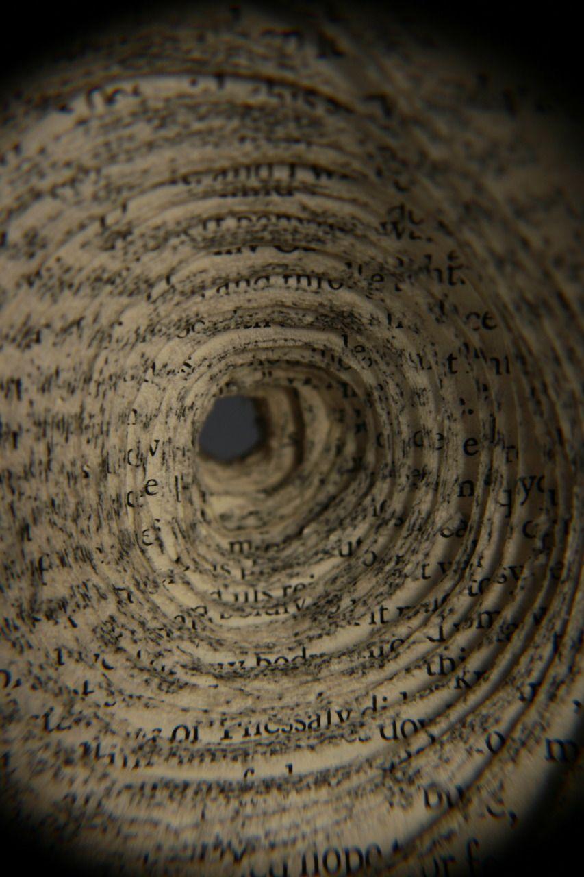 word spirals