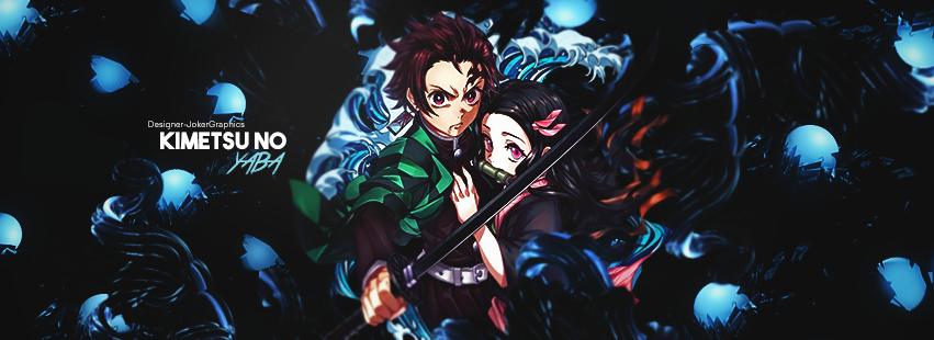 DemonSlayer Kimetsunoyaba Tanjiro Nezuko Anime