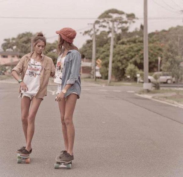 Skater Girl Style Skater Girl Style Wwxmnd Skategirl Ideas Pinterest Skater Girl Style