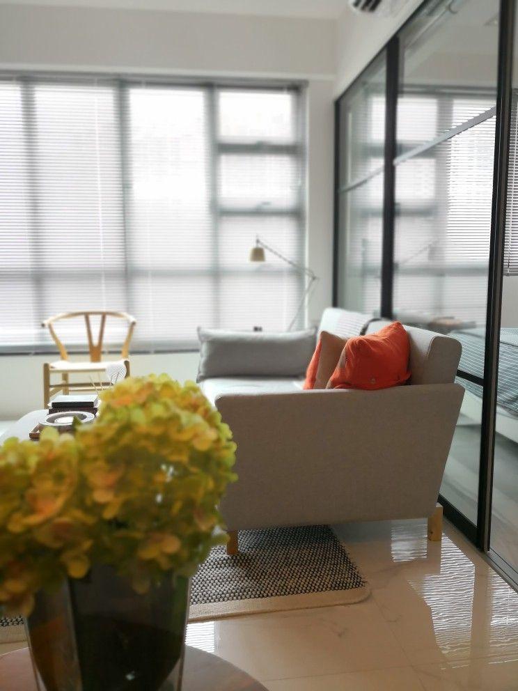 Hdb Two Room Bto 47: Hdb 2 Room BTO At Sengkang Fernvale Riverwalk. Home Of And