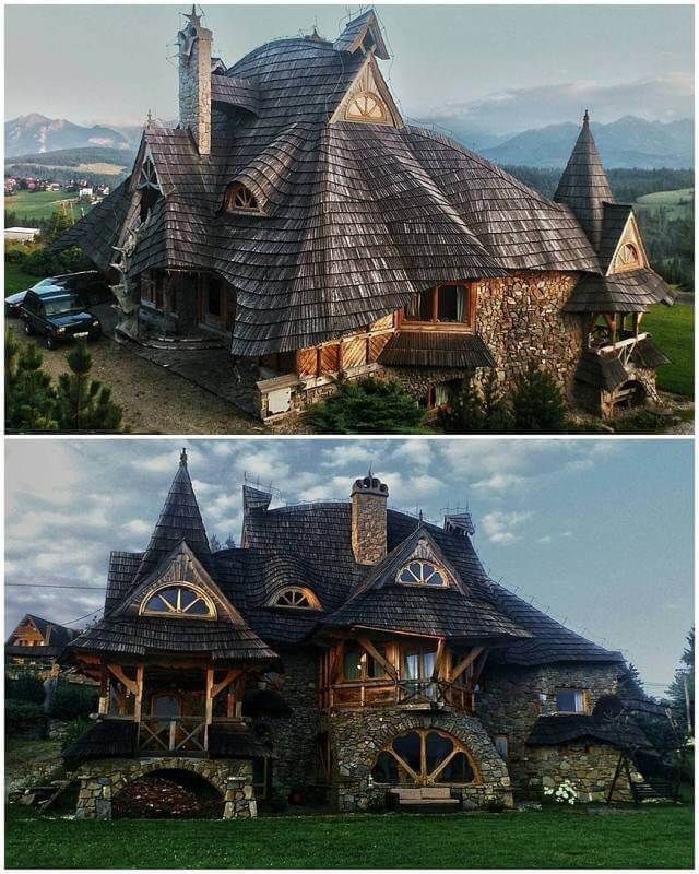 """Photo of Hey, """"Fixer Upper"""" -Fans! Chip und Joanna Gaines bauten ein spezielles Bauernhaus … – Architecture Designs"""