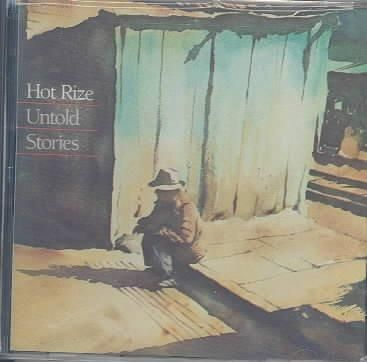Hot Rize - Untold Story, Green