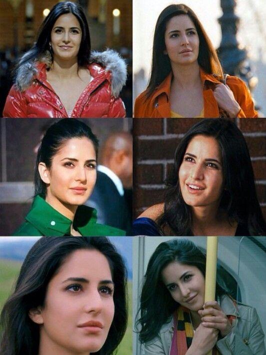Meera Katrina In Jab Tak Hai Jaan Katrina Kaif Bollywood Celebrities Katrina