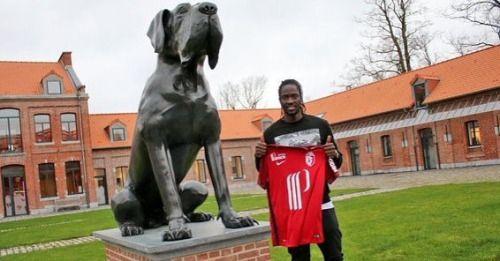 Eder es nuevo jugador del Lille llega cedido procedente del...