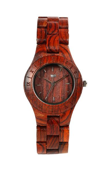 We Wood Watches Moon Brown One Watch One Tree One Planet Wewood Watches Brown Watches Wooden Wrist Watches