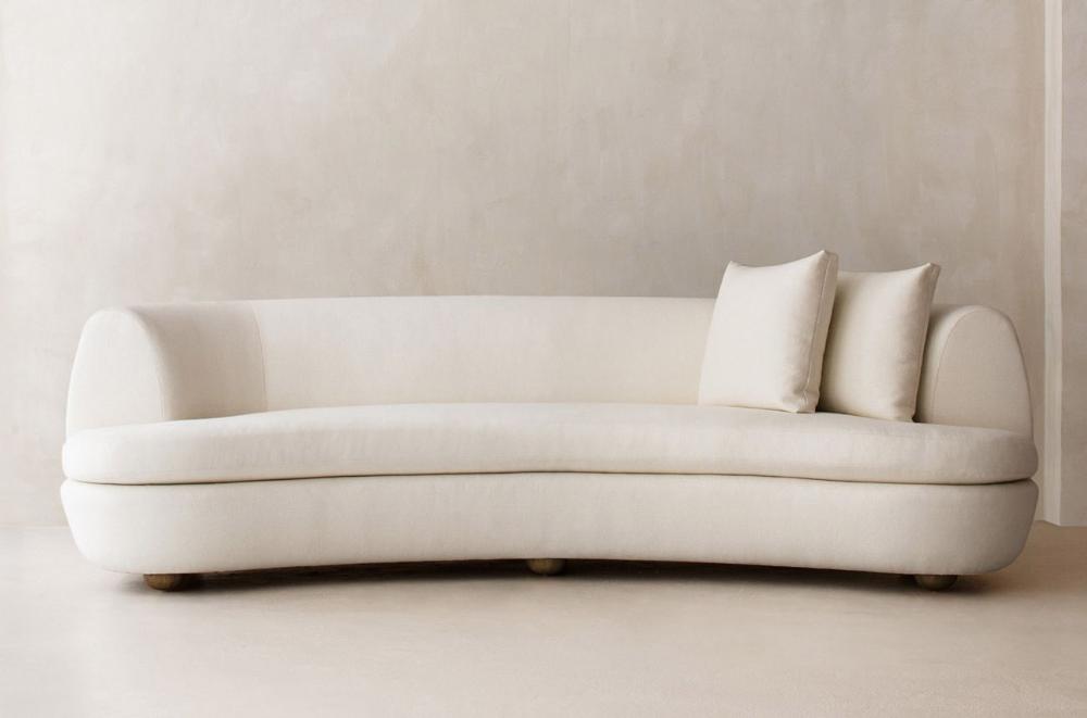 Decca Sofa By Dmitriy Co Sofa Daybed Sofa Furniture