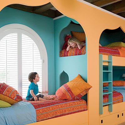 Disney princess inspired girl's bedrooms | Kids room ...