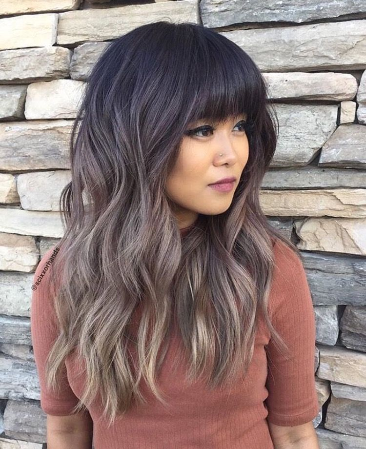 Future hair color
