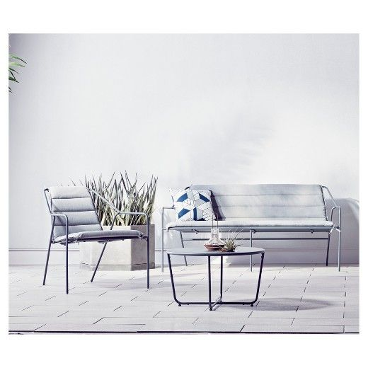 Modern by Dwell Magazine Outdoor Living Room : Target ... on Target Outdoor Living id=38719