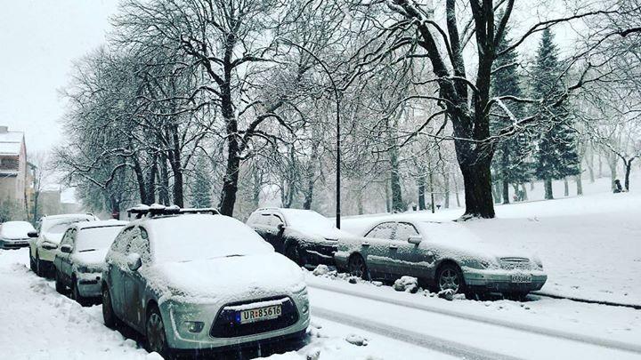 I hope the weather gets better. #Oslo #Norge http://ift.tt/2lkKSgk