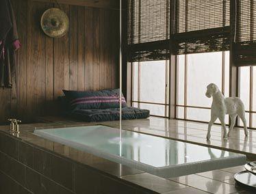 Kohler S Sok Overflowing Bath For Two Bathtub Home Latest